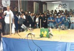 <i>FIRST</i> 1992 MAIZE CRAZE&#0153; Competition