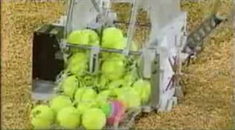 <i>FIRST</i> 1992 MAIZE CRAZE&#0153; Competition