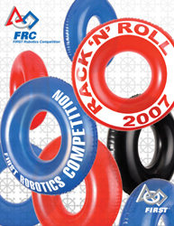 2007 <i>FIRST</i> RACK N ROLL™
