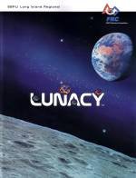 2009 <i>FIRST</i> LUNACY® Program Cover