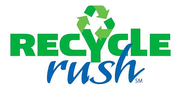 2015 FIRST Robotics Competition Recycle Rush
