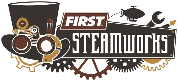 2017 FIRST Robotics Competition Steamworks
