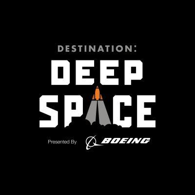 2019 FIRST Robotics Competition Destination: Deep Space